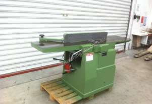 PLANER/THICKNESSER SCM L'INVINCIBLE HEAVY DUTY 2000D