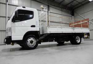 Fuso Canter 815 Wide Tray Truck