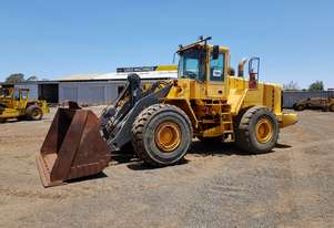 Volvo L180E Wheel Loader *CONDITIONS APPLY*