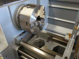 410mm Swing Centre Lathe, 58mm Spindle Bore - picture6' - Click to enlarge