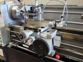 410mm Swing Centre Lathe, 58mm Spindle Bore - picture8' - Click to enlarge