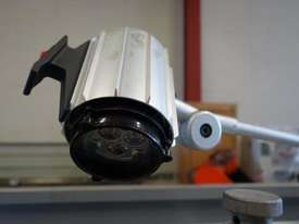 410mm Swing Centre Lathe, 58mm Spindle Bore - picture10' - Click to enlarge