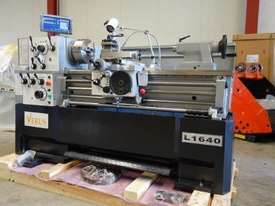 410mm Swing Centre Lathe, 58mm Spindle Bore - picture4' - Click to enlarge