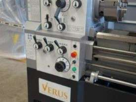 Centre Lathe, 410x1000mm Turning Capacity, 58mm Bore - picture0' - Click to enlarge
