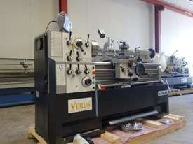 Centre Lathe, 410x1000mm Turning Capacity, 58mm Bore - picture2' - Click to enlarge