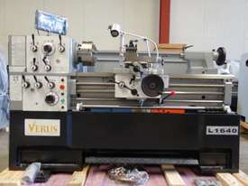 Centre Lathe, 410x1000mm Turning Capacity, 58mm Bore - picture3' - Click to enlarge