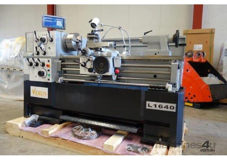 Centre Lathe, 410x1000mm Turning Capacity, 58mm Bore