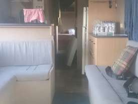 Denning Mono Coach converted to Motor Home - picture3' - Click to enlarge