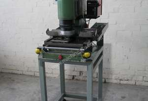 Bench Top Radial Riveting Rivet Machine