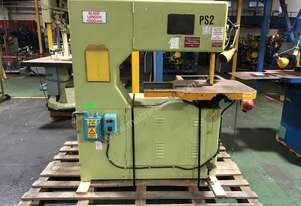 Verticle Bandsaw