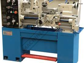 AL-1324   Centre Lathe 330 x 600mm Turning Capacity - 40mm Spindle Bore - picture0' - Click to enlarge