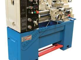 AL-1324   Centre Lathe 330 x 600mm Turning Capacity - 40mm Spindle Bore - picture2' - Click to enlarge