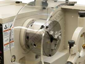 AL-1324   Centre Lathe 330 x 600mm Turning Capacity - 40mm Spindle Bore - picture3' - Click to enlarge