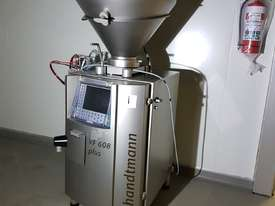 Handtmann 2 VF 608 Plus - picture0' - Click to enlarge