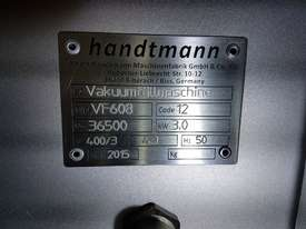 Handtmann 2 VF 608 Plus - picture2' - Click to enlarge