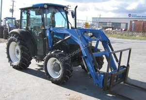 New Holland TN65D FWA/4WD Tractor