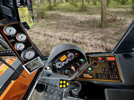 FAE Prime Tech PT 300 Forest Mover, Mulcher - picture14' - Click to enlarge