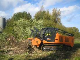 FAE Prime Tech PT 300 Forest Mover, Mulcher - picture15' - Click to enlarge