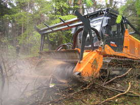 FAE Prime Tech PT 300 Forest Mover, Mulcher - picture16' - Click to enlarge