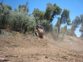 FAE Prime Tech PT 300 Forest Mover, Mulcher - picture18' - Click to enlarge