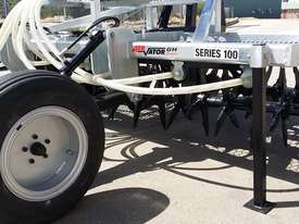 2018 FARMTECH AERVATOR GH-3004 MAXI QUAD GANG (TRAILING, 3.0M CUT) - picture5' - Click to enlarge