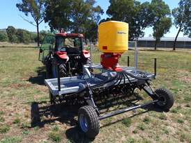 2018 FARMTECH AERVATOR GH-3004 MAXI QUAD GANG (TRAILING, 3.0M CUT) - picture10' - Click to enlarge