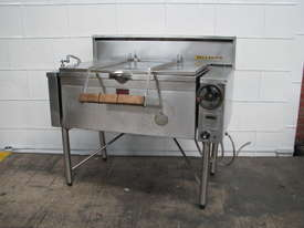 Gas Tilting Bratt Pan 85L - picture0' - Click to enlarge