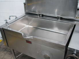 Gas Tilting Bratt Pan 85L - picture5' - Click to enlarge