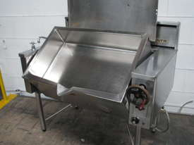 Gas Tilting Bratt Pan 85L - picture6' - Click to enlarge
