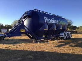 Freuhauf Powder tanker  - picture3' - Click to enlarge