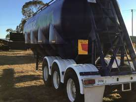 Freuhauf Powder tanker  - picture4' - Click to enlarge