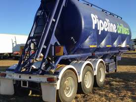 Freuhauf Powder tanker  - picture5' - Click to enlarge