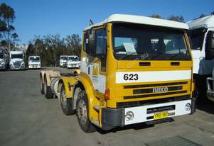Iveco   Acco Cab chassis Truck