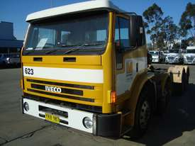 Iveco Acco Cab chassis Truck - picture0' - Click to enlarge