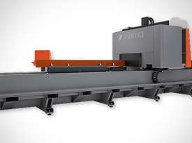 Tekna TKE 985 5-Axis CNC Machining Centre - picture1' - Click to enlarge