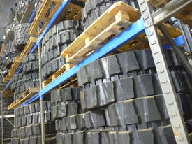 Daewoo Solar 25 - 75 Excavator Rubber Tracks - picture1' - Click to enlarge