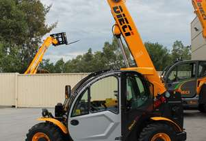 Dieci Apollo 25.6 Telehandler - $53.90 Per Day