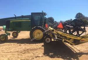 John Deere A400 Windrowers Hay/Forage Equip