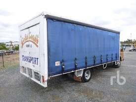 ISUZU NQR Tautliner Truck - picture3' - Click to enlarge