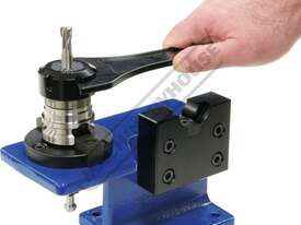 VHS-BT30 Tool Setting Stand - Vertical & Horizontal Suits NT30 & BT30 Holders - picture8' - Click to enlarge