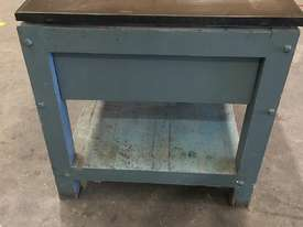 Cast Iron Surface Plate /Surface Table - picture4' - Click to enlarge