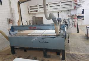 Multicam 2400 x 1800 CNC Machine