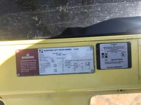 Hyster - Walk Behind Stacker - Fully Refurbished - great battery - 9 months warranty - picture4' - Click to enlarge