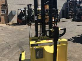 Hyster - Walk Behind Stacker - Fully Refurbished - great battery - 9 months warranty - picture2' - Click to enlarge