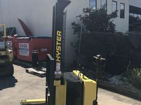 Hyster - Walk Behind Stacker - Fully Refurbished - great battery - 9 months warranty - picture0' - Click to enlarge