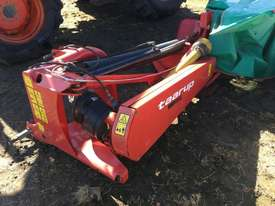 Taarup 2432 Mower Hay/Forage Equip - picture0' - Click to enlarge