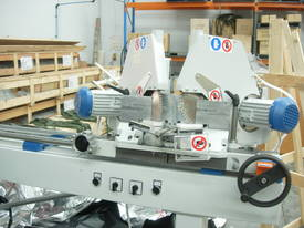 DOUBLE MITRE SAW FOR CUTTING GLAZING  BEADS - picture4' - Click to enlarge