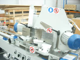 DOUBLE MITRE SAW FOR CUTTING GLAZING  BEADS - picture5' - Click to enlarge
