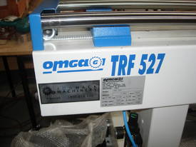 DOUBLE MITRE SAW FOR CUTTING GLAZING  BEADS - picture7' - Click to enlarge