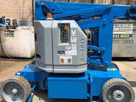 Genie Z34 Electric Knuckle Boom Refurbished - picture2' - Click to enlarge